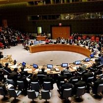 Hội đồng Bảo an chia rẽ vì việc Mỹ không kích căn cứ Syria