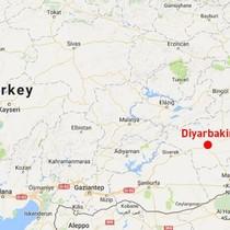 Nổ lớn tại Thổ Nhĩ Kỳ trước thềm trưng cầu dân ý