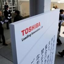 """Toshiba lo """"khó tồn tại"""""""