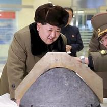 Triều Tiên có thể di tản 600.000 người khỏi Bình Nhưỡng