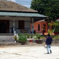 Biệt phủ hoành tráng của Ủy viên Thường vụ Tỉnh ủy Kon Tum