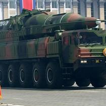 Nghịch lý Triều Tiên: Yếu nhưng vô cùng nguy hiểm