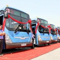 Hàng trăm xe buýt sạch có nguy cơ ngưng chạy ở Sài Gòn