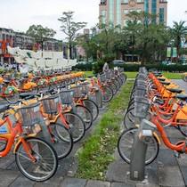 Trung tâm TP. HCM sẽ có xe đạp công cộng