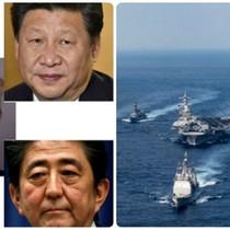 Thế giới 24h: Lãnh đạo 3 cường quốc điện đàm đột xuất về vấn đề Triều Tiên