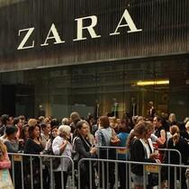 """Dù là thời trang """"ăn liền"""", nhưng cách Zara kiếm hàng tỷ USD mỗi năm cũng khiến Gucci, Prada phải khiếp sợ"""