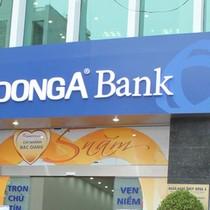 Bắt thêm 4 bị can trong vụ DongA Bank