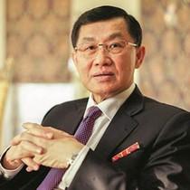 Ông Jonathan Hạnh Nguyễn làm Chủ tịch Công ty Dịch vụ hàng không Tân Sơn Nhất