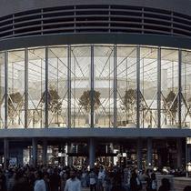 Thấy gì khi nhìn cửa hàng Apple ở Dubai?
