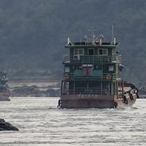 Trung Quốc có thể sắp dùng chất nổ để khơi thông sông Mekong