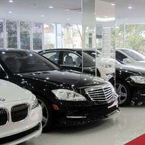 Bộ Tài chính: Không tăng phí trước bạ ôtô lên 50%