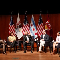 Ông Obama và hành trình đào tạo tài năng trẻ