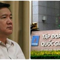 Đề nghị kỷ luật ông Đinh La Thăng vì những khuyết điểm thời lãnh đạo PVN