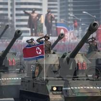 """Triều Tiên tự tin """"giành chiến thắng"""" trong cuộc chiến tranh với Mỹ"""