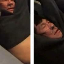 United Airlines bồi thường cho bác sĩ gốc Việt