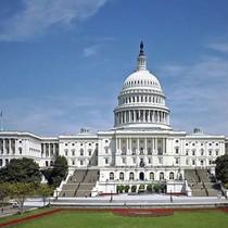 Chính phủ Mỹ tạm thoát nguy cơ phải đóng cửa