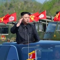 Triều Tiên tuyên bố sẽ tăng sức mạnh hạt nhân đến mức tối đa