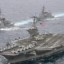 """Triều Tiên dọa Nhật Bản sẽ """"bị che phủ trong đám mây hạt nhân"""""""