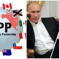 Thế giới 24h: 11 nước tái khởi động TPP, nguyên thủ Nga - Mỹ điện đàm về Triều Tiên
