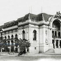 8 công trình đầu tiên của Sài Gòn xưa