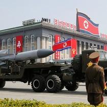 Truyền thông Trung - Triều đấu khẩu về chương trình hạt nhân