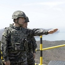 Hàn Quốc kiểm tra độ sẵn sàng tác chiến của binh sĩ gần Triều Tiên