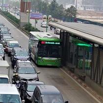 Đầu tư xe buýt nhanh nghìn tỷ: Lãng phí, không hiệu quả, ai chịu trách nhiệm?
