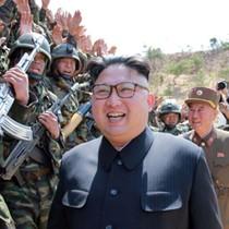 Ông Kim Jong-un thị sát đảo tiền tiêu, kêu gọi quân đội sẵn sàng