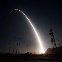 Triều Tiên lên án Mỹ thử tên lửa đạn đạo liên lục địa