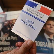 Ngày quyết định của nước Pháp