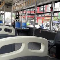 Buýt nhanh ở Hà Nội: Muốn nhanh thì phải... từ từ