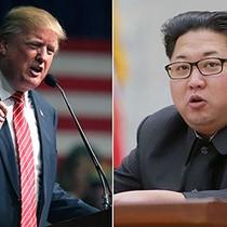 Trump mời Kim Jong-un đến Mỹ nếu Triều Tiên từ bỏ hạt nhân