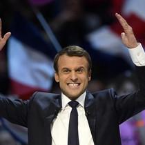 Thách thức bủa vây tân tổng thống Pháp