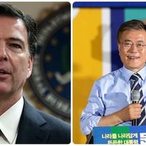 Thế giơi 24h: Ứng viên gốc Triều Tiên trở thành tân tổng thống Hàn Quốc, Trump sa thải giám đốc FBI