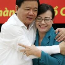 Ông Đinh La Thăng sẽ không làm Trưởng đoàn Đại biểu Quốc hội TP. HCM