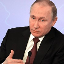 Putin nói Nga không liên quan tới việc giám đốc FBI bị sa thải