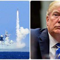"""Thế giới 24h: Trung Quốc thử tên lửa cảnh báo THAAD, Trump """"đau đầu"""" chọn tân thủ lĩnh FBI"""
