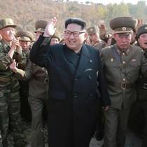 Triều Tiên nói sẽ dẫn độ kẻ âm mưu ám sát ông Kim Jong-un
