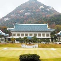 Nỗ lực thành lãnh đạo gần dân, ông Moon Jae-in sẽ không ở Dinh Tổng thống