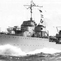 Chiến hạm Pháp giữ kỷ lục tốc độ suốt 82 năm