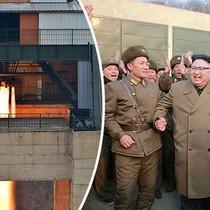 Kim Jong-un đã ra lệnh cho phóng thử bao nhiêu tên lửa đạn đạo?