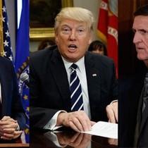 Trump bị tố yêu cầu FBI dừng điều tra cựu cố vấn an ninh