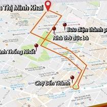 [Video] 3 tuyến xe điện sắp hoạt động ở trung tâm Sài Gòn