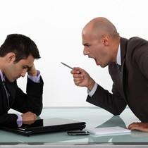 """6 kiểu sếp """"khó chiều"""" đối với mọi nhân viên và cách đối phó"""