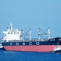 """Đại gia vận tải biển """"mắc cạn"""" trong đống nợ nghìn tỷ"""