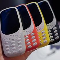 Nokia 3310 khan hàng: Chiêu trò của HMD Global hay nhà phân phối?
