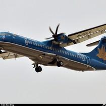 Vietnam Airlines chấp nhận đền bù 250 tỷ để thanh lý trước hạn hợp đồng thuê máy bay ATR72