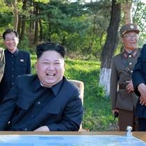 Triều Tiên tuyên bố phóng thử tên lửa thành công