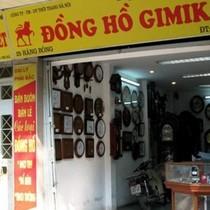 Đồ thị hình sin cuộc đời chủ thương hiệu đồng hồ Việt Gimiko