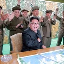 Nhật hối thúc Trung Quốc kiềm chế Triều Tiên